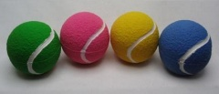 サンジョルディ― テニスボール (スペイン製)