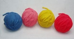 サンジョルディ― 毛糸玉 (スペイン製)