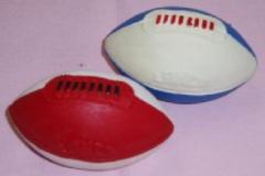 サンジョルディ― アメフトボール (スペイン製)